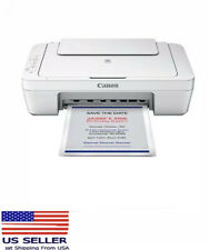 New Canon Pixma Mg2522 Printer Scanner and Copier(ink Is Not Included)