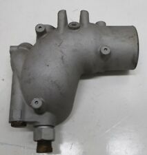 Yanmar BY Series Exhaust Elbow  4 or 6 Cylinder  Riser