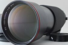 Near MINT Tokina AT-X SD 100-300mm f/4 Telephoto MF Lens for Nikon F from Japan
