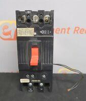 General Electric THFK236F000 3 Pole 225 Amp 600 VAC Circuit Breaker