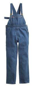 Pionier Denim-Workwear ,Jeans-Latzhose,Arbeitskleidung,Latzhose,Arbeitshose,