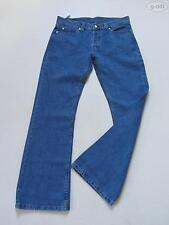 Levi's® 512 Bootcut Jeans Hose, 36/ 34, NEU ! Indigo Denim, Rockabilly ! W36/L34