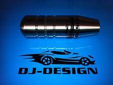 Gear Leaver Knob Billet 303 Stainless Steel M10 x 1.25 Thread Custom Made New