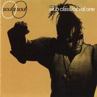 Soul II Soul – Club Classics Vol. One - England (VG/M)