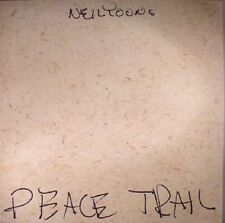 Rock 33RPM Speed Neil Young Dance LP Records
