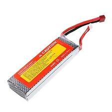11.1V 3000mAh 30C Lipo Battery For RC Helicopter Airplane Hobby Truck Boat New