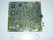 Mitsubishi WD-62725 Formatter FMT Board r665