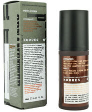 Korres Maple Anti Ageing & Anti Wrinkle Firming Face & Eyes Cream For Men 50ml