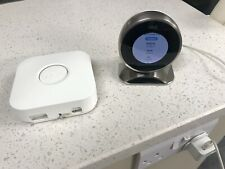 Nest Learning Thermostat and Heatlink 2nd Generation