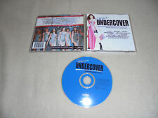 CD Soundtrack Miss Undercover 13.Tracks 2001 Tom Jones, A Teens, Bosson ...