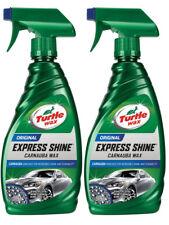 Turtle Wax Express Shine (16 oz.) - 2 Pack TURT-136R-2PK