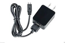 "2A Power Adapter Charger with USB Cable for ASUS Transformer Pad TF103 10.1"" Tab"