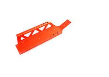 Alloy main chassis Orange Red fit 1/5 HPI BAJA 5B 5T 5SC RC CAR PARTS