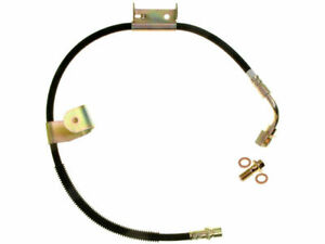 For 2003-2007 Hummer H2 Brake Hose Front Right AC Delco 63266WP 2004 2005 2006