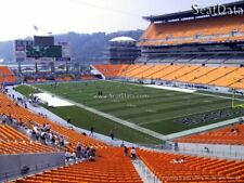 (2) Steelers vs Browns Tickets Lower Level !!
