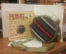 Vintage Desert Canteen Academy Broadway with Box