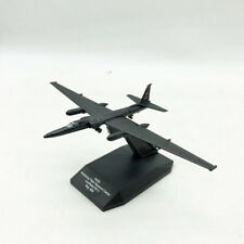 1:200 Alloy airplane model, Armstrong Fighter Research Center Lockheed ER-2