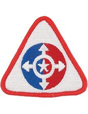 Individual Ready Reserve Full Color Patch (P-IRRES-F)
