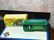 Powell & Mason 501 Cable Car Municipal Railway San Francisco W/box P-7
