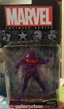 Marvel Infinite Series Wonder Man Guardians of the Galaxy Figure 2014
