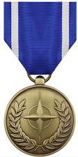 Vanguard Full Size NATO Medal Award