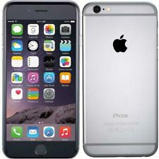 Apple Iphone 6 - 64GB-Gris-desbloqueado de fábrica; AT&T/T-Mobile/Global