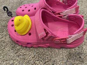 1 Yellow Peeps Shoe Charm For Crocs