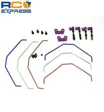 Hot Racing HPI E10 Anti Roll Sway Bar Kit HET311