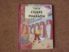 Tintin - The Cigars of the Pharaoh - Facsimile Edition - 2008 - New