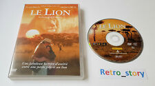 DVD Le Lion - Alain DELON