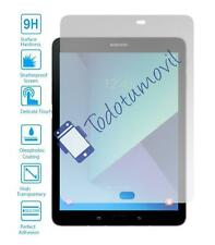 Lote Protector de Pantalla Cristal Templado Vidrio para Tablet Galaxy Tab S3 9.7