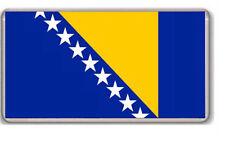 Flag of Bosnia & Herzegovina fridge magnet