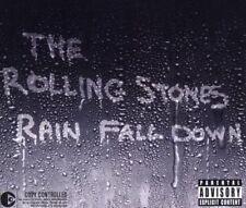 Rolling Stones - Rain Fall Down CD Maxi Virgin