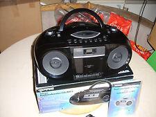Radiorecorder CD/MP3 -