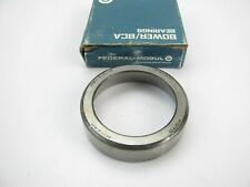 Federal Mogul M84510 Differential Pinion Bearing Race Cup Rear Outer Inner