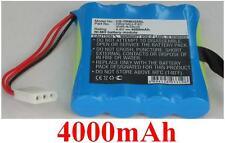 Batterie 4000mAh type A075-2003 HR4/3AU-F4C XHR-4/3AUX Pour Trimble TSCe