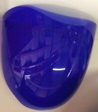 Laverda SFC 1000  -  Skidmarx Standard Screen  in Blue