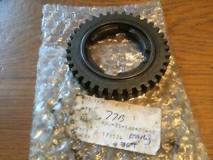 Vespa px125e 36 tooth 4th gear 178124