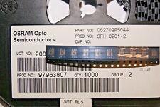 40pcs SFH3201-2 Phototransistors SMT 460-1080nm 120mW DS06 OSRAM