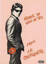 Klos Frazer Smiths Original-Postcard - '82 - Good for Valentines Day