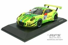 Porsche 911 GT3 R 24h Nürburgring 2017 Manthey Racing  1:18 Minichamps 155176911