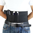 Belly Band Holster Concealment Belly Band Gun Holster for Concealed Carry