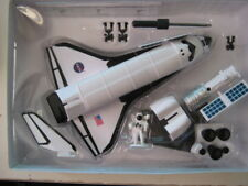 SPACE ADVENTURE NASA Model Kit Space Shuttle by Newray