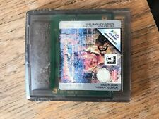 Indiana jones infernal machine - Nintendo Game Boy Colour - Cartridge Only