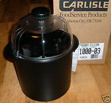Carisle Poura-Clean Liquor Cleaning System # 11000-03