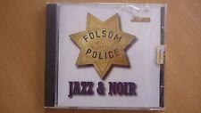 Various – Jazz & Noir SEALED ITALY CD 2008  Jazz – MJCD 1204 ...FREE SHIPPING