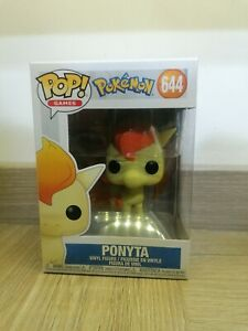 Funko Pop! Pokemon - Ponyta 644