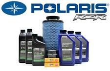 2014-17 Polaris Rzr 1000 Xp Oem Complete Service Kit Oil Change Air Filter