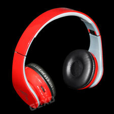 Noise Cancelling Wireless Bluetooth 4.2 Stereo Headsets Headphones With MIC AU