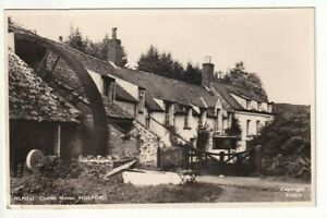 A Frith's Real Photo Post Card of Combe House, Holford. Somerset.